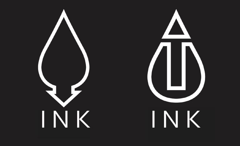 UVプリンタのインクのイメージ